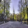 Top 5 Boston Attractions