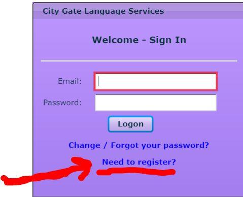 Interpreter Careers at City Gate Language Services LLC